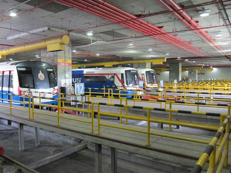 Independent safety assessment of the Bangkok Mass Transit System (BTS) CBTC re-signalling system project. <a href='portfolio.html'>Read more</a>